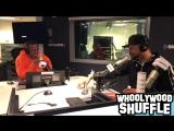 Method Man x DJ Whoo Kid - Drop The Mic (Shade 45 Freestyle)