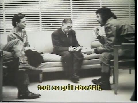 Parlez-moi du Che - Entretien avec Nunez Jimenez, ami de Che Guevara