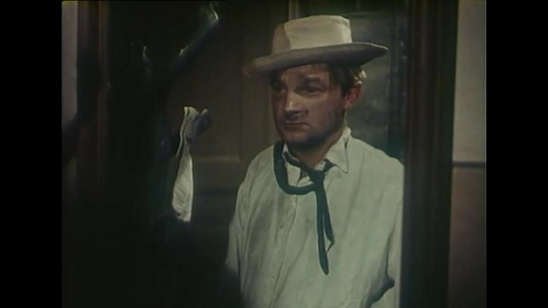 «Она Вас любит» (1956) - комедия, мелодрама, реж. Семён Деревянский, Рафаил Суслович