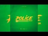 Police Riddim (Reggae New Roots Beat Instrumental) 2017 - Alann Ulises