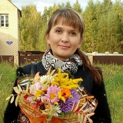 Наталья Мялицина