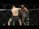 Jon Jones vs Alexander Gustafsson 2 highlights