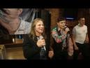 гр. Шан-Хай в ресторане на концерте памяти Аркадия Кобякова