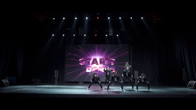 STAR'TDANCEFEST_VOL12_1'ST PLACE STREET_Styles Show beginners kids_Stubborn crew