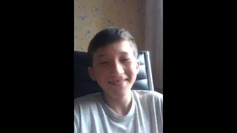 Айбар Айтуар - Live