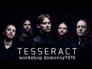 TesseracT - Live at Resurrection Fest 2016 (Viveiro, Spain) [Full Show]