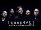 TesseracT - Live at Resurrection Fest 2016 (Viveiro, Spain) Full Show