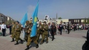 День Победы 9 мая в Темиртау