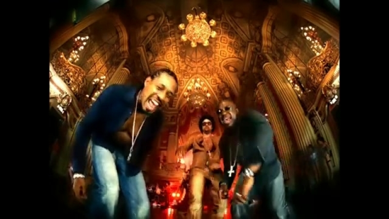 Shaggy - Hey Sexy Lady - 360HD - [ VKlipe.com ].mp4