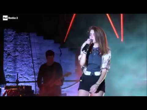 Annalisa - Noi siamo unisolaLa isla bonita | Live 2018