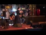 легендарная песня,автор Юз Алешковский,великолепно исполняет Елена Ваенга-Окуроч