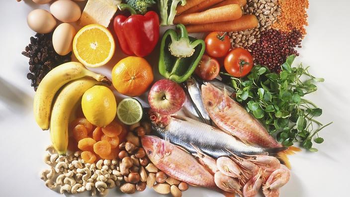 диета для похудения на 10кг