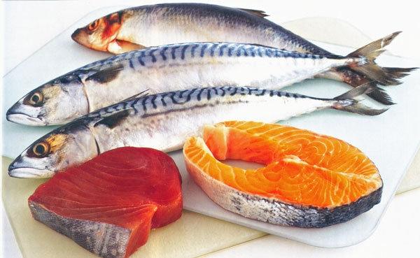 Рыбная диета для похудения на 10 кг: меню, особенности, советы