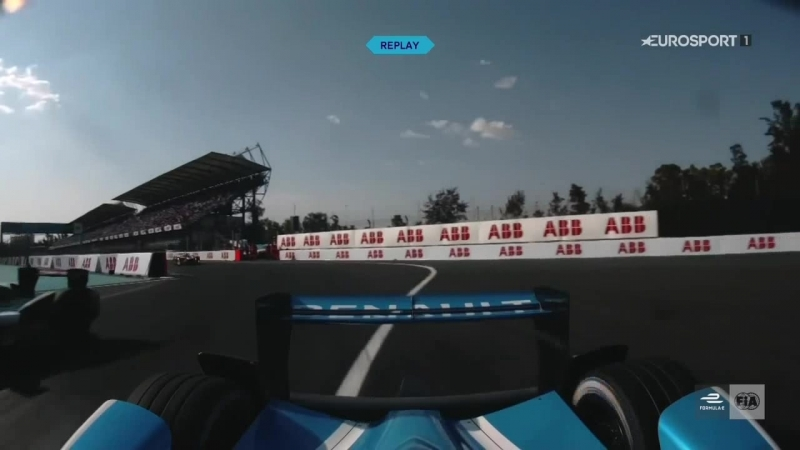 FormulaE 2017-2018. Round 6. Punta del Este. Preview