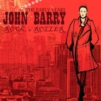 John Barry альбом Rock 'N' Roller - The Early Years