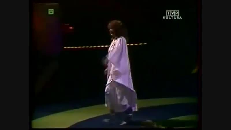 Алла Пугачева Арлекино live Монологи певицы в г Зелена Гура в Польше 12 06 1983