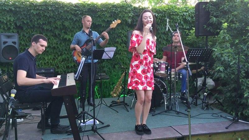Выступление на Green Fest (г.Севастополь)