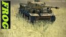 Tiger tank Tank Crew IL 2 Great Battles Series