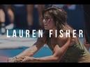 Lauren Fisher CrossFit Motivation Video