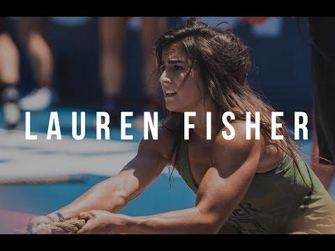Lauren Fisher - CrossFit Motivation Video