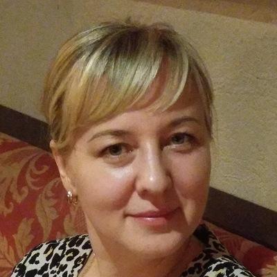 Анна Логунова