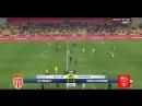 Monaco vs Nîmes 1-1