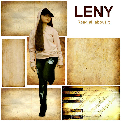 Leny альбом Read All About It