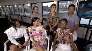 The Riverdale Cast Dishes on Season 3