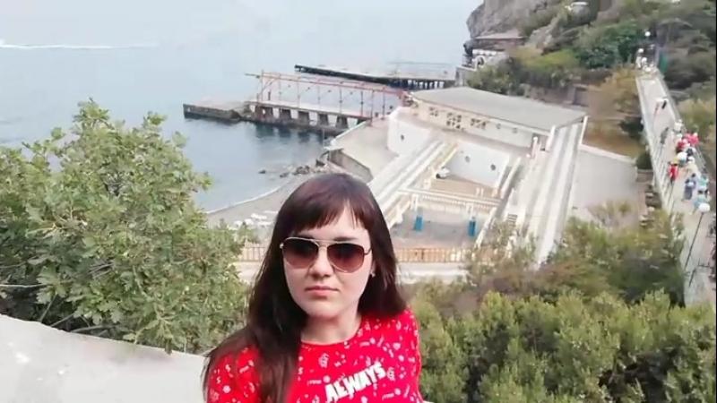 Крым и Ялта, Ласточкино гнездо