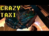 The Gallery Ep.2 Heart of the Emberstone 14 Crazy Taxi, Spanish Fly (VR gameplay, no commentary)