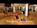 20 упражнений для бегунов и триатлетов, на ноги, с собственным весом.svk/runrunning