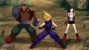Pointy Bits Final Fantasy 7 Parody Oney Cartoons · coub коуб