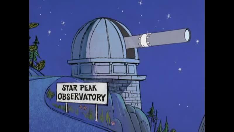 A Pantera Cor de Rosa - Astrônomo Lunático
