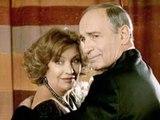 Гафт Валентин и Остроумова Ольга. Отстанут, забудут, и Слава Богу!