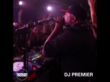 Boiler Room x Ballantine's Stay True Music DJ Premier