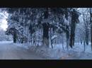 Зима 2019 в нашей деревни ❄️❄️❄️