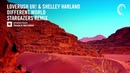 Loverush UK! Shelley Harland - Different World (Stargazers Extended Remix) Amsterdam Trance 