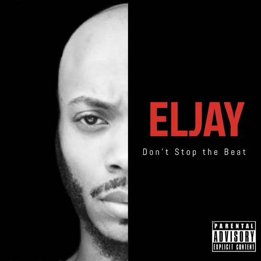 Eljay альбом Don't Stop the Beat