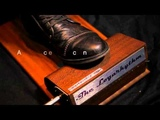 (how to play a stomp box) logarhythm tuition video