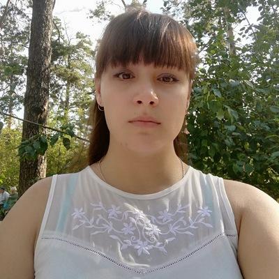 Нина Бушина