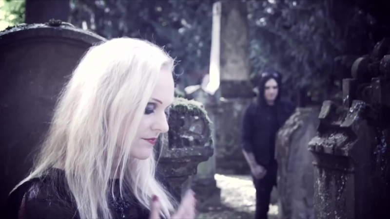 LIV KRISTINE - Love Decay (feat. Michelle Darkness) - Napalm Records