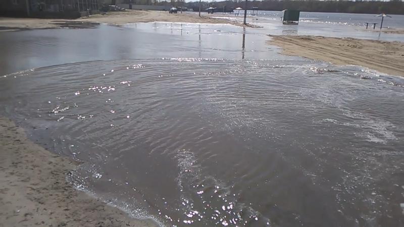Госдуме следует запретить разливы рек