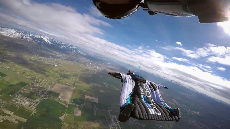 GoPro_ Human Fly By Stunt with Marshall Miller