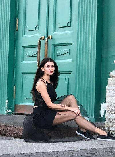 Амалия Багирова