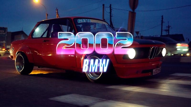 BMW 2002   4K