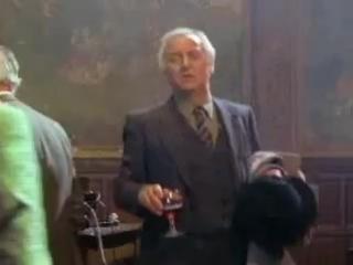 Inspector Morse / Инспектор Морс. 1 сезон, 1 серия