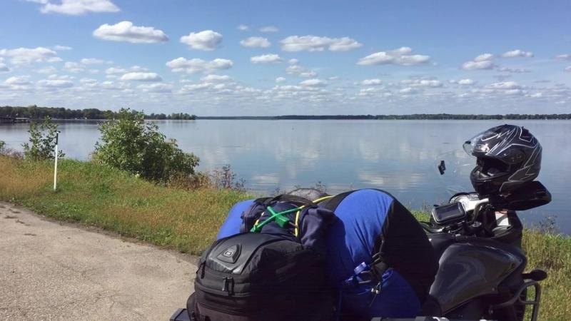Shauna lake