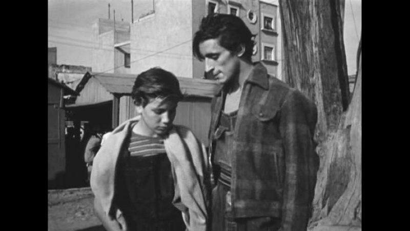 Los Olvidados (1950) Luis Buñuel