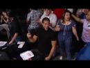 Нокаут Джастина Гэйтжи в бою с Джеймсоном Виком.