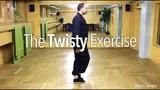 TANGO: The Twisty Exericse (with Miles Tangos)